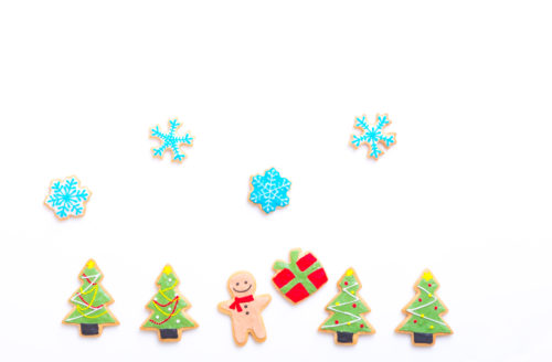 [初めてのクリスマスプレゼント]交際期間が短い彼女へ選び方のコツ&おすすめはこれ!