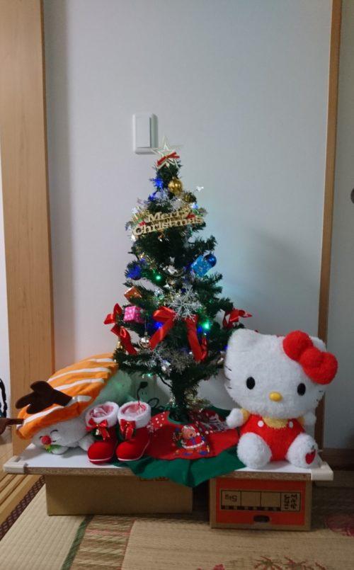 失敗した人からアドバイス クリスマスツリーのベストサイズとは?おすすめのツリーも