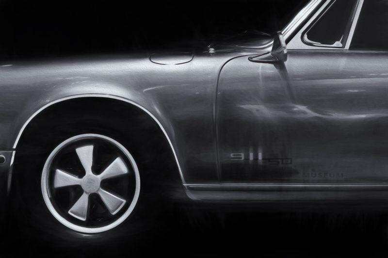 唐沢寿明の愛車ポルシェの値段は⁈チャリティーイベント クラシックカーラリーの意味