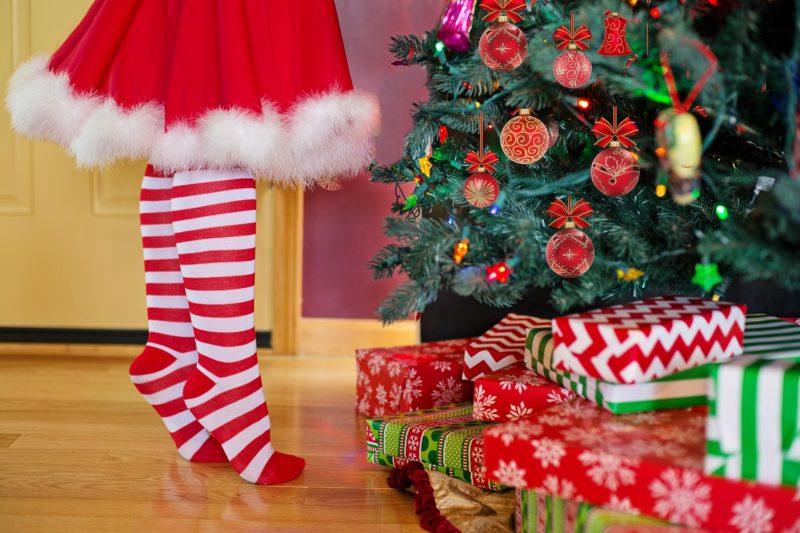 クリスマスツリーに飾るオーナメントを子供向けに買いたい!おすすめ13選