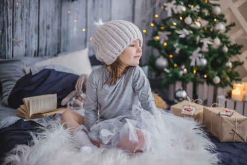 【必見】6歳の女の子が喜ぶクリスマスプレゼントは?おもちゃ以外のプレゼントも