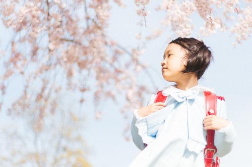 親しき中にも礼儀あり!【小学生】入学祝の相場とマナー&喜ばれるメッセージ