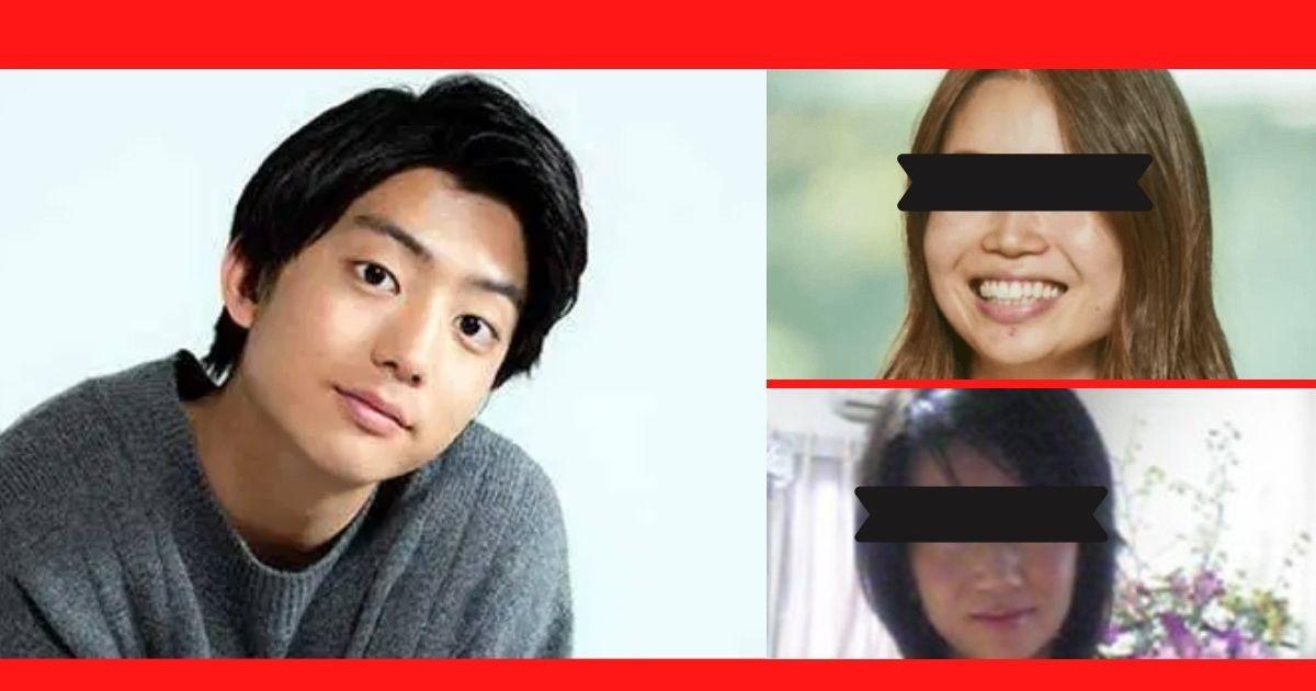 伊藤健太郎の母親と姉が美人⁈【画像】さらに母親の経歴がスゴくて絶対金持ちwww