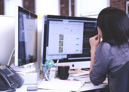 テレワークでコミュニケーション不足に⁈社内チャットツールおすすめ5選の特徴
