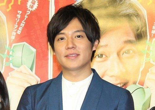 小出恵介活動再開!!復帰作の映画のタイトルやキャストは?