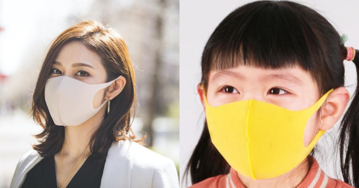 新型コロナ秋マスクには「保湿マスク」がおすすめ?大人用と子供用10選