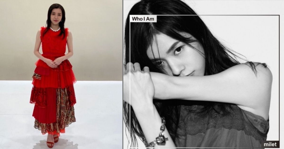 【紅白出場】miletの年齢は?韓国人の噂の真相やプロフィール