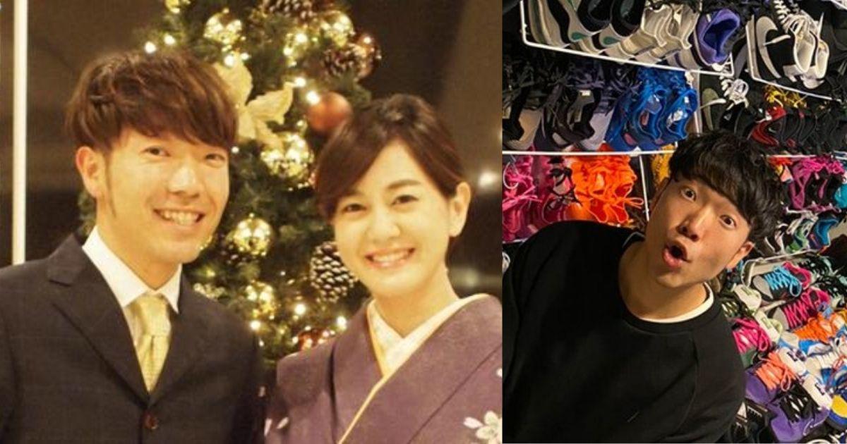 【アキナ】秋山の結婚相手との馴れ初めは?学歴や年齢も。指輪の値段に驚愕www