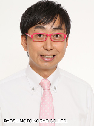 松ちゃんも絶賛のおいでやす小田が病気って本当?真相や嫁はデザイナーで名前は?