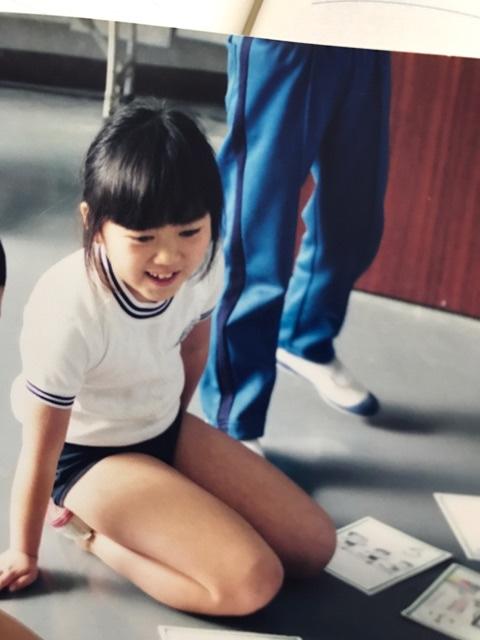 ニッチェ江上の子供の誕生日や性別は?【かわいい画像】江上も子供時代かわいくて美少女だったwww