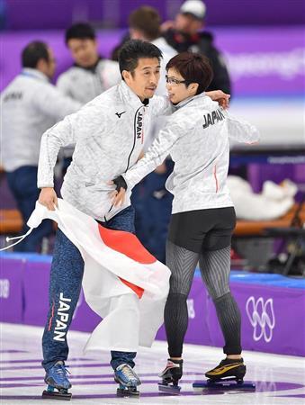 小平奈緒の年齢や結婚はしてる?現在の彼氏やスピードスケートの実力も深堀