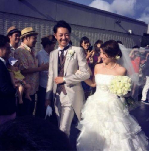 【マラソン】市橋有里は結婚して離婚していた?!元旦那の名前や子供はいるの?